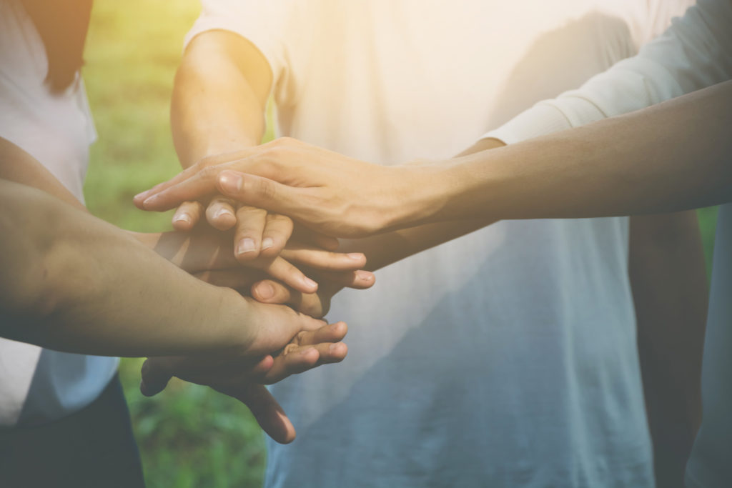 Where Community Meets Connection - Reiki Australia Membership