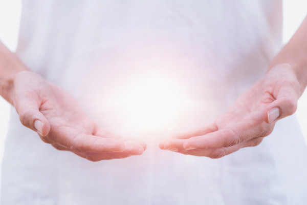 Reiki Australia Healing Hands