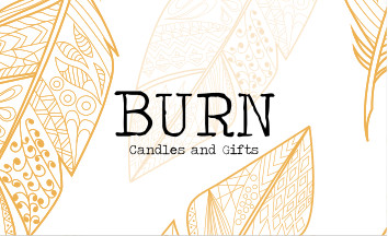 Burn-candles-and-gifts Reiki Australia
