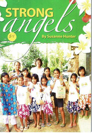 Strong Angels Online Store Reiki Australia