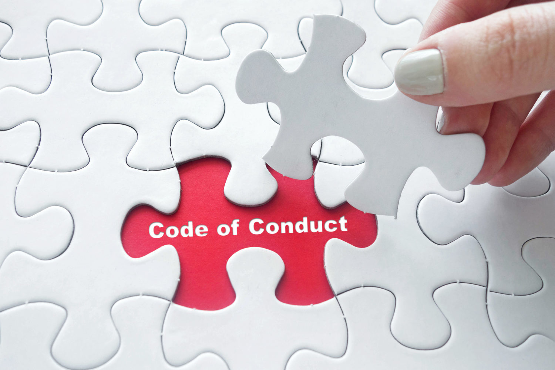 Reiki Australia Code of Conduct