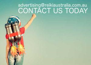 Advertising Reiki Australia