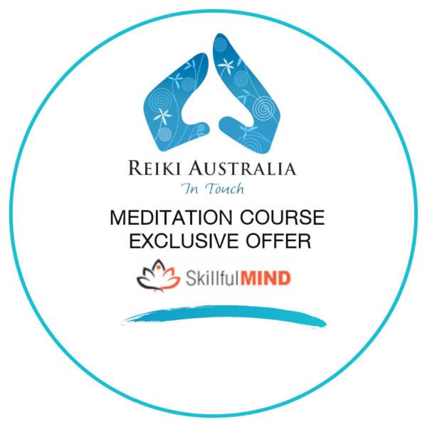 Meditation Course Offer