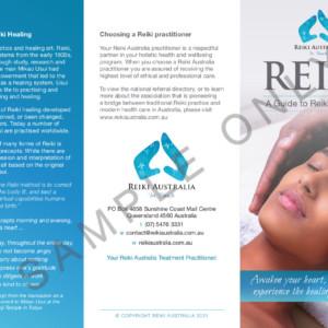 RA DL Brochure